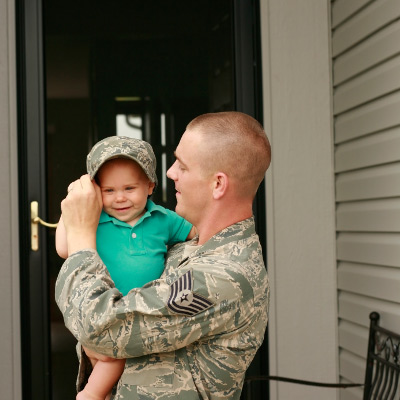 Idaho CE:Did You Serve? Identifying Homebuying Advantages for Veterans